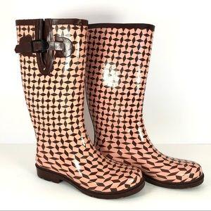 Pierre Dumas Rain-1 Boot Size 7 Women's
